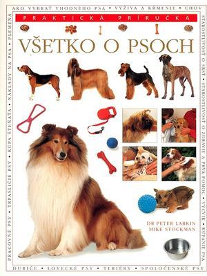 Obrázok Všetko o psoch