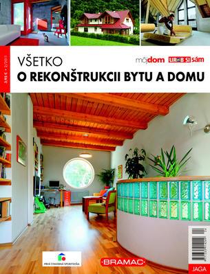 Obrázok Všetko o rekonštrukcii bytu a domu