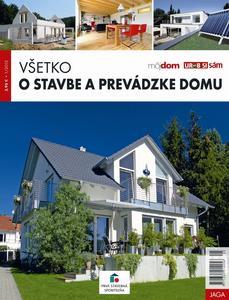 Obrázok Všetko o stavbe a prevádzke domu