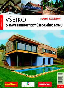 Obrázok Všetko o stavbe energeticky úsporného domu