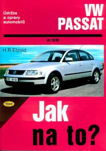 Obrázok VW Passat od 10/96