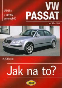 Obrázok VW Passat od 10/96 do 2/05