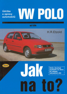 Obrázok VW Polo od 9/94