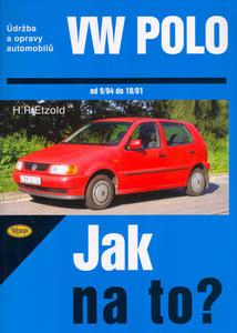 Obrázok VW Polo od 9/94 do 10/01
