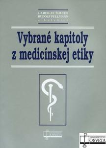 Obrázok Vybrané kapitoly z medicínskej etiky