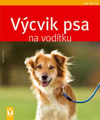 Obrázok Výcvik psa na vodítku