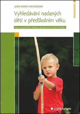 Obrázok Vyhledávání nadaných dětí v předškolním věku