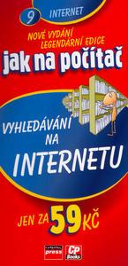 Obrázok Vyhledávání na Internetu