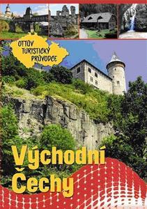 Obrázok Východní Čechy Ottův turistický průvodce