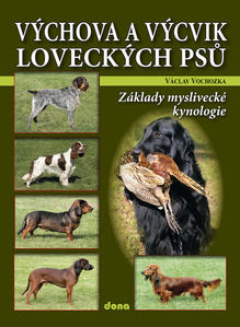 Obrázok Výchova a výcvik loveckých psů