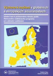 Obrázok Výchova k myšlení v evropských a globálních souvislostech