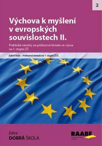 Obrázok Výchova k myšlení v evropských a globálních souvislostech II.