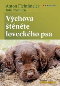 Obrázok Výchova štěněte loveckého psa
