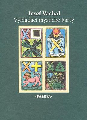 Obrázok Vykládací mystické karty