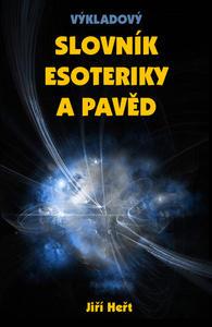 Obrázok Výkladový slovník esoteriky a pavěd