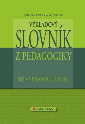 Obrázok Výkladový slovník z pedagogiky