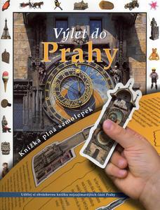 Obrázok Výlet do Prahy