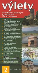 Obrázok Výlety 2 Po hezkých a zajímavých místech Čech,Moravy a Slezska