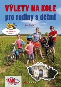 Obrázok Výlety na kole pro rodiny s dětmi