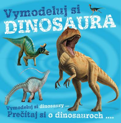 Obrázok Vymodeluj si dinosaura