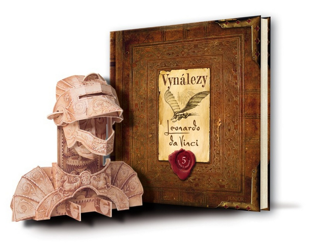 Vynálezy (Leonardo da Vinci)