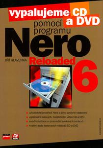 Obrázok Vypalujeme CD a DVD pomocí programu NERO 6 Reloaded
