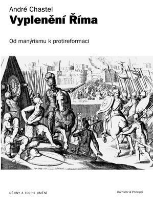 Obrázok Vyplenění Říma