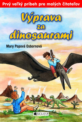 Výprava za dinosaurami