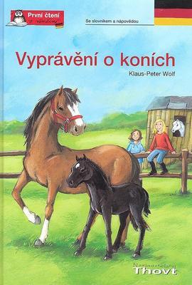 Obrázok Vyprávění o koních