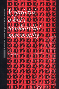 Obrázok Vyprávění o kráse novobarokní matematiky