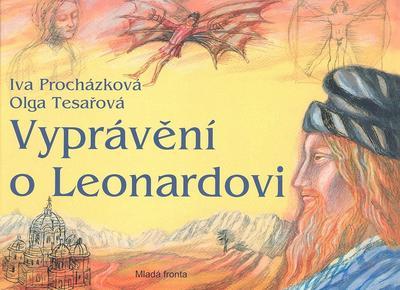 Obrázok Vyprávění o Leonardovi