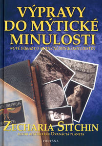 Obrázok Výpravy do mýtické minulosti