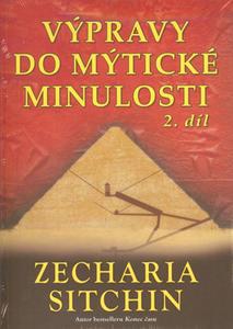 Obrázok Výpravy do mýtické minulosti 2.díl