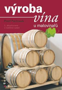 Obrázok Výroba vína u malovinařů
