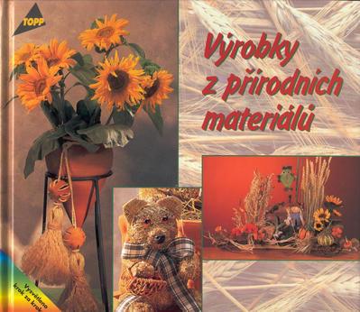 Obrázok Výrobky z přírodních materiálů