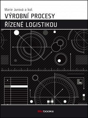 Obrázok Výrobní procesy řízené logistikou