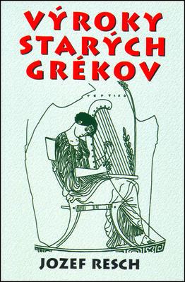 Obrázok Výroky starých grékov