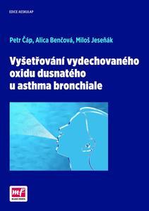 Obrázok Vyšetřování vydechovaného oxidu dusnatého u asthma bronchiale
