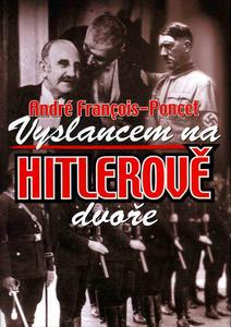 Obrázok Vyslancem na Hitlerově dvoře