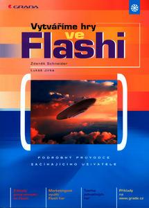 Obrázok Vytváříme hry ve Flashi