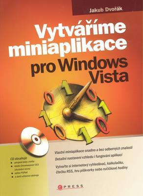 Obrázok Vytváříme miniaplikace pro Windows Vista