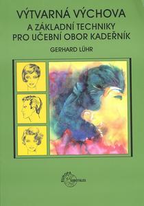 Obrázok Výtvarná výchova a základní techniky pro učební obor kadeřník