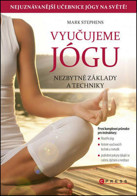 Obrázok Vyučujeme jógu