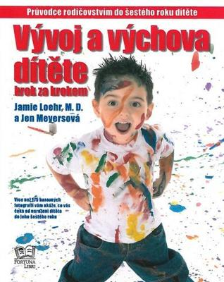 Obrázok Vývoj a výchova dítěte krok za krokem