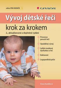 Obrázok Vývoj dětské řeči krok za krokem