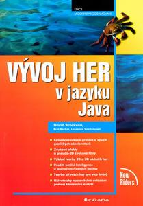 Obrázok Vývoj her v jazyku Java
