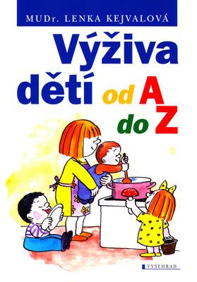 Obrázok Výživa dětí od A do Z