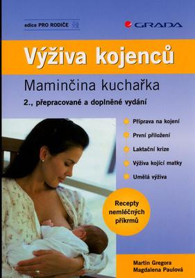 Obrázok Výživa kojenců