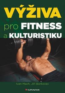 Obrázok Výživa pro fitness a kulturistiku