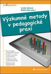 Obrázok Výzkumné metody v pedagogické praxi